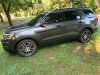 Picture of 2019 Ford Explorer Sport AWD, exterior, gallery_worthy