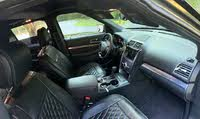 Picture of 2019 Ford Explorer Sport AWD, interior, gallery_worthy