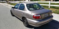 Picture of 2001 Kia Sephia Sedan, exterior, gallery_worthy