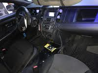 Picture of 2013 Ford Taurus Police Interceptor AWD, interior, gallery_worthy