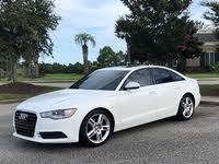 Picture of 2014 Audi A6 2.0T quattro Premium Plus Sedan AWD, gallery_worthy