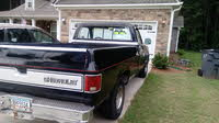 Picture of 1986 Chevrolet C/K 10 RWD, exterior, gallery_worthy