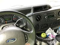 Picture of 2014 Ford E-Series E-250 Cargo Van, interior, gallery_worthy