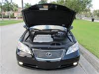 Picture of 2008 Lexus ES 350 FWD, engine, gallery_worthy