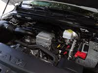 Picture of 2019 Ram 1500 Big Horn Crew Cab 4WD, engine, gallery_worthy