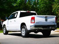 Picture of 2019 Ram 1500 Big Horn Crew Cab 4WD, exterior, gallery_worthy