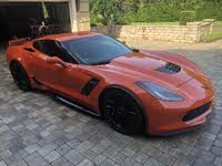 Picture of 2019 Chevrolet Corvette Z06 2LZ Coupe RWD, exterior, gallery_worthy