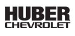 Huber Chevrolet logo