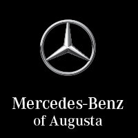 Mercedes-Benz of Augusta logo