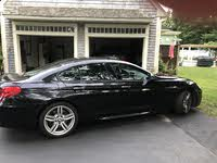 Picture of 2014 BMW 6 Series 640i xDrive Gran Coupe AWD, exterior, gallery_worthy