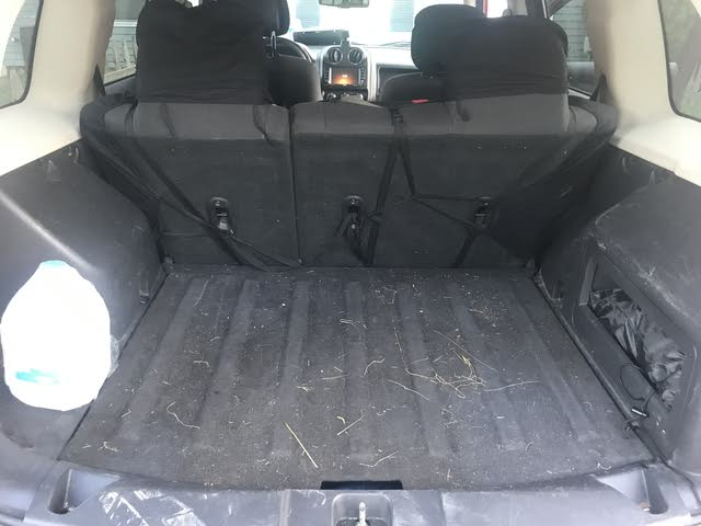 Picture of 2012 Jeep Patriot Latitude, interior, gallery_worthy