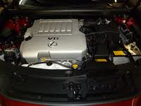 Picture of 2013 Lexus ES 350 FWD, engine, gallery_worthy
