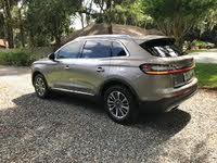 Picture of 2019 Lincoln Nautilus Select FWD, exterior, gallery_worthy