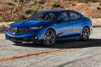 Picture of 2019 Acura TLX V6 A-Spec SH-AWD with Technology Package, exterior, gallery_worthy