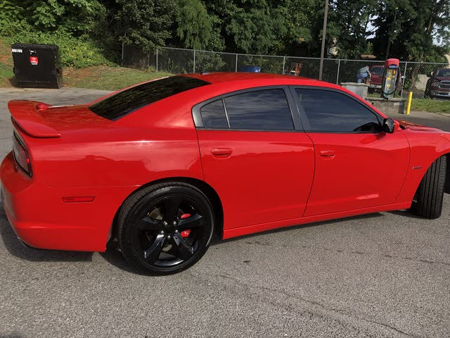 Picture of 2013 Dodge Charger R/T Plus RWD, exterior, gallery_worthy