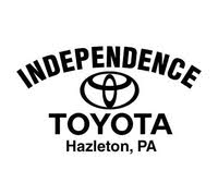 Independence Toyota logo