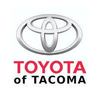 Toyota of Tacoma logo