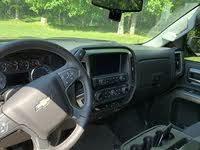 Picture of 2018 Chevrolet Silverado 1500 LT Double Cab 4WD, interior, gallery_worthy