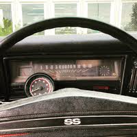 Picture of 1974 Chevrolet Nova, interior, gallery_worthy