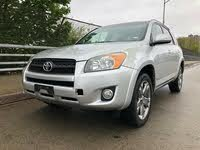 Picture of 2010 Toyota RAV4 Sport V6 4WD, exterior, gallery_worthy