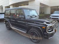 Picture of 2017 Mercedes-Benz G-Class G 63 AMG, exterior, gallery_worthy