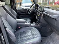 Picture of 2017 Mercedes-Benz G-Class G 63 AMG, interior, gallery_worthy