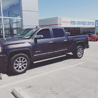 Picture of 2016 GMC Sierra 1500 Denali Crew Cab 4WD, exterior, gallery_worthy