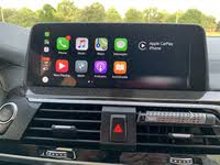 Picture of 2018 BMW X3 M40i AWD, interior, gallery_worthy