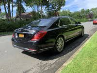 Picture of 2016 Mercedes-Benz S-Class Maybach S 600, exterior, gallery_worthy