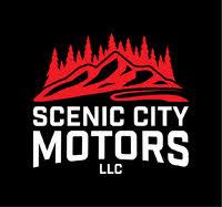 Scenic City Motors logo