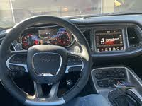 Picture of 2017 Dodge Challenger SRT Hellcat RWD, interior, gallery_worthy