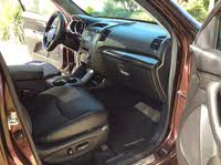 Picture of 2012 Kia Sorento SX, interior, gallery_worthy