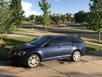 Picture of 2016 Volkswagen Golf SportWagen S, exterior, gallery_worthy