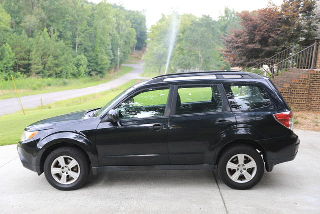 Picture of 2013 Subaru Forester 2.5X