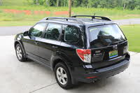 Picture of 2013 Subaru Forester 2.5X, exterior, gallery_worthy
