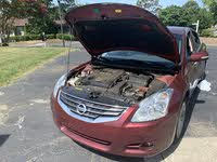 Picture of 2011 Nissan Altima 3.5 SR, engine, gallery_worthy