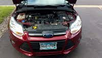 Picture of 2014 Ford Focus SE, engine, gallery_worthy
