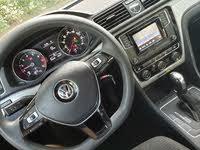 Picture of 2017 Volkswagen Passat 1.8T SE, interior, gallery_worthy