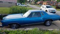 Picture of 1975 Chevrolet Monte Carlo, exterior, gallery_worthy