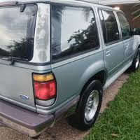 Picture of 1995 Ford Explorer 4 Dr XLT SUV, exterior, gallery_worthy