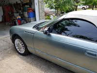 Picture of 2004 Ford Thunderbird Pacific Coast Edition RWD, exterior, gallery_worthy