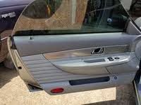 Picture of 2004 Ford Thunderbird Pacific Coast Edition RWD, interior, gallery_worthy