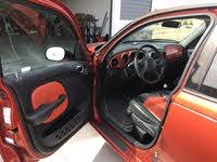 Picture of 2003 Chrysler PT Cruiser Dream Cruiser 2 Wagon FWD, interior, gallery_worthy