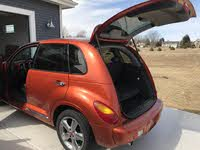 Picture of 2003 Chrysler PT Cruiser Dream Cruiser 2 Wagon FWD, exterior, gallery_worthy