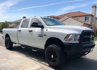 Picture of 2013 Ram 3500 Tradesman Crew Cab LB 4WD, exterior, gallery_worthy