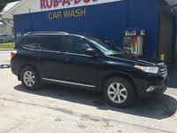 Picture of 2013 Toyota Highlander Plus V6, exterior, gallery_worthy