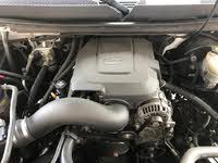 Picture of 2011 GMC Sierra 1500 SLT Ext. Cab 4WD, engine, gallery_worthy