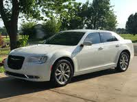 Picture of 2015 Chrysler 300 Limited AWD, exterior, gallery_worthy