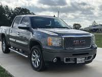 Picture of 2013 GMC Sierra 1500 Denali Crew Cab, exterior, gallery_worthy