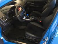 Picture of 2016 Subaru WRX STI Series.HyperBlue, interior, gallery_worthy